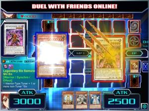 Yu-Gi-Oh!DuelGeneration